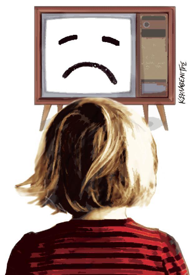 Τηλεόραση & παιδί