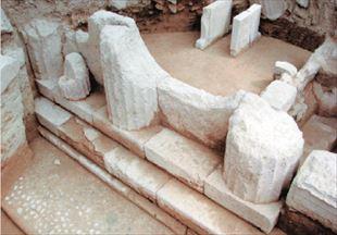 Η αρχαία Θουρία μάς αποκαλύπτει τον δημόσιο βίο της