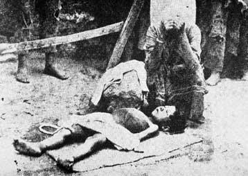 1128113 b Η πρώτη εκδήλωση για τα θύματα της Γενοκτονίας των Αρμενίων