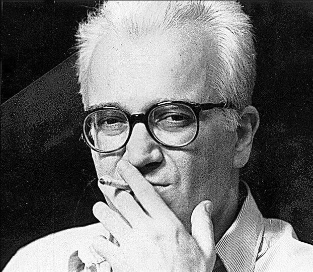 Πέθανε ο συγγραφέας, δοκιμιογράφος, μεταφραστής Κωστής Παπαγιώργης