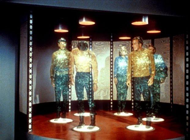 Επετεύχθη κβαντική τηλεμεταφορά