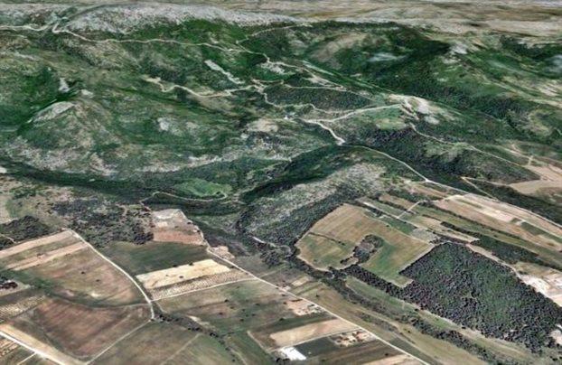 Παράταση έως τις 25 Σεπτεμβρίου για τους δασικούς χάρτες