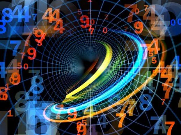 Το Σύμπαν είναι φτιαγμένο από μαθηματικά