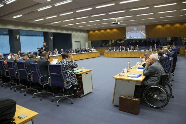 Eurogroup: Συμφωνία για την εκταμίευση της δόσης - Δέσμευση για έξοδο της Ελλάδας στις αγορές