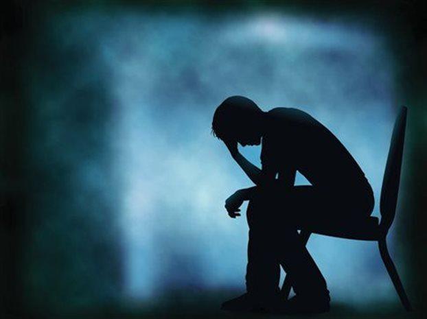 Η κατάθλιψη «χτυπάει» στην καρδιά