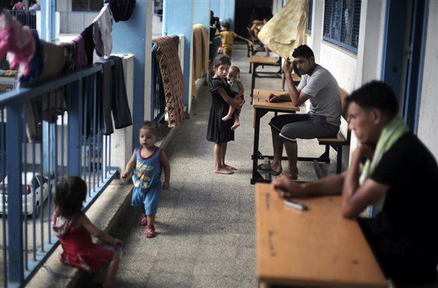 UNICEF: Δεν πηγαίνουν σχολείο 30 εκατ. παιδιά λόγω συγκρούσεων