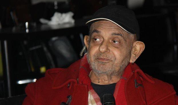 Πέθανε σε ηλικία 60 ετών ο Σάκης Μπουλάς